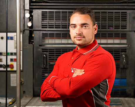 Pablo Rejas